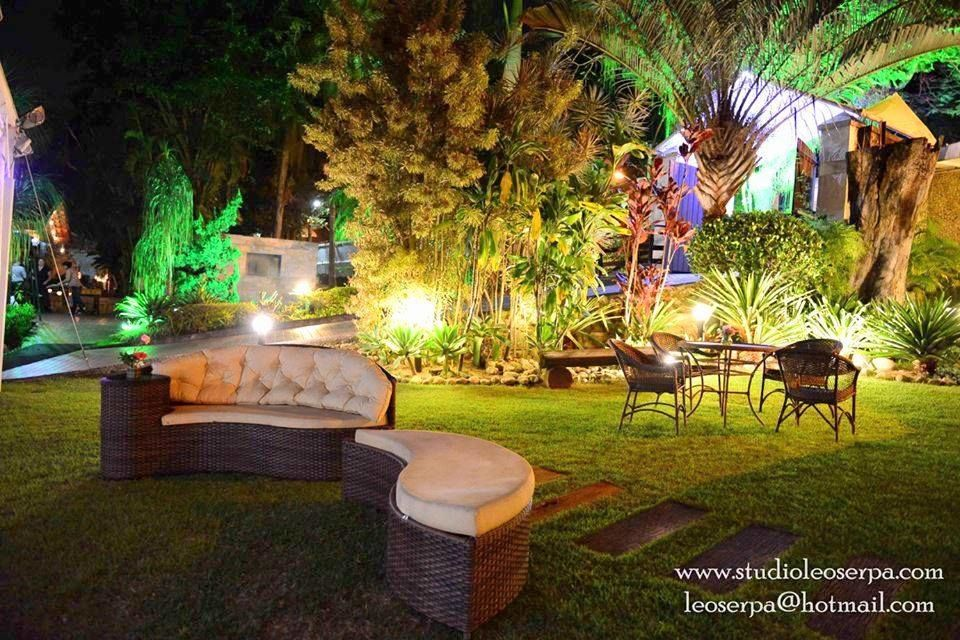 Casa de Festas Recanto da Serra RJ