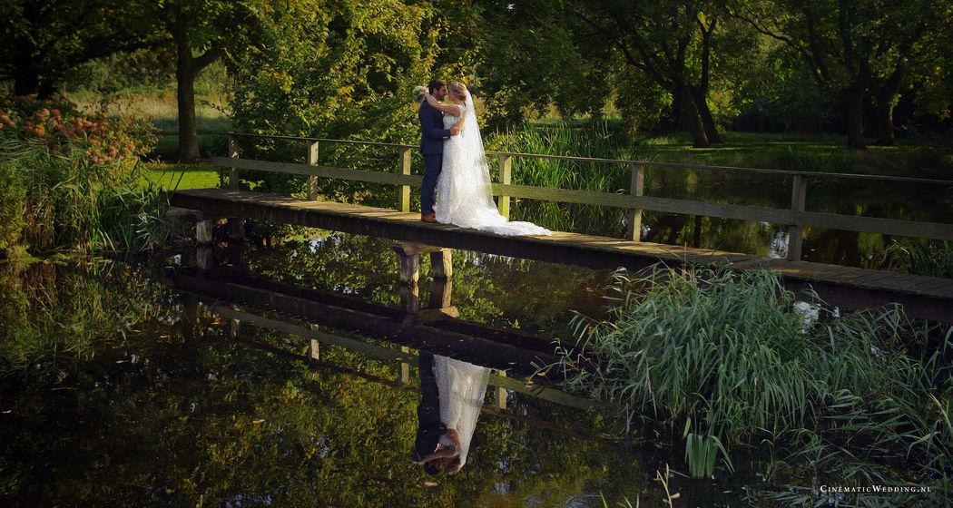 Cinematic Wedding