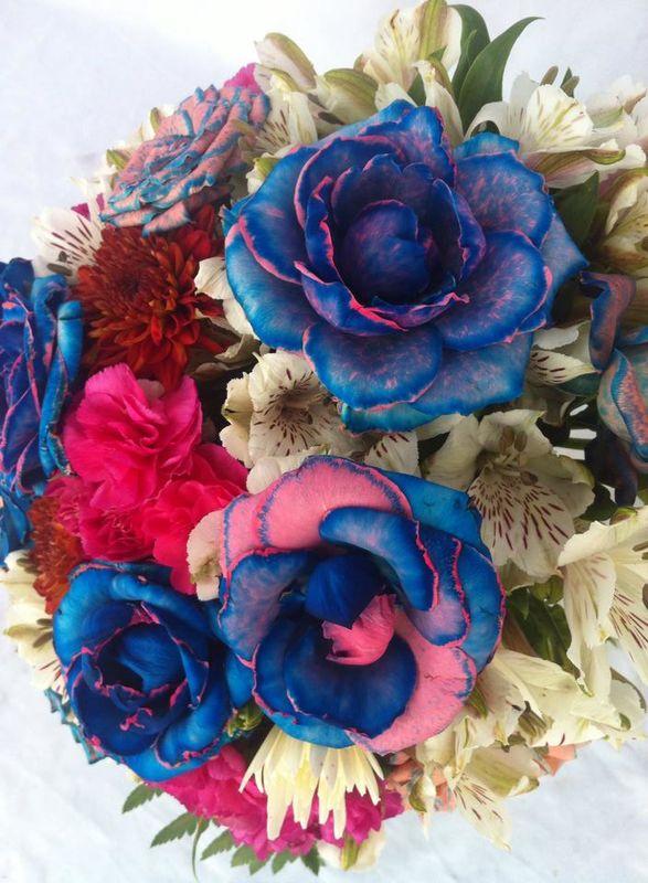 Florería Las Doñas
