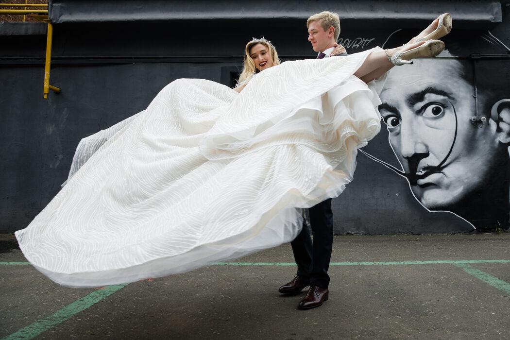 Агентство BM Weddings & Events