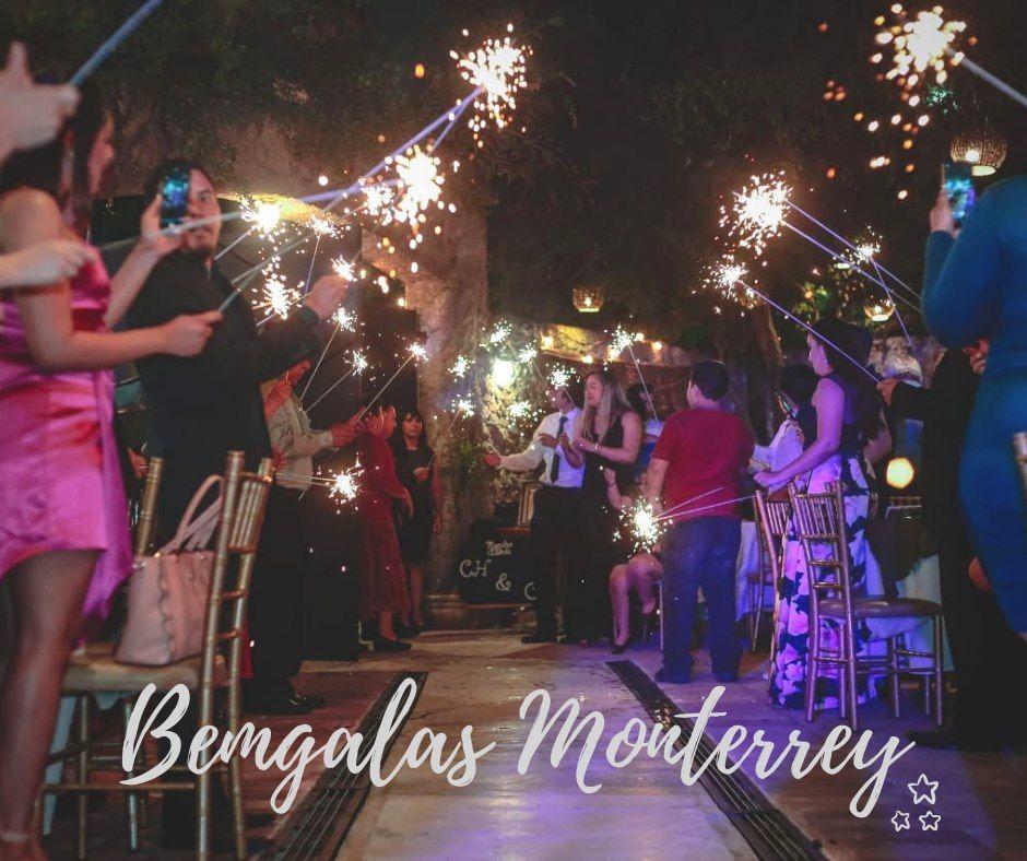 Bengalas Monterrey