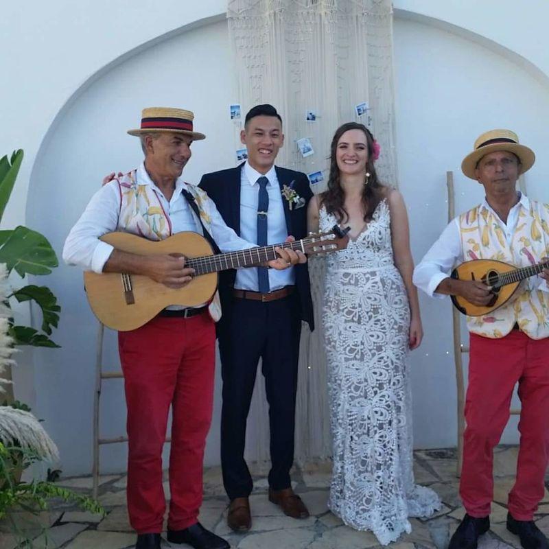 I Suonatori di Taormina- Musica Sposi