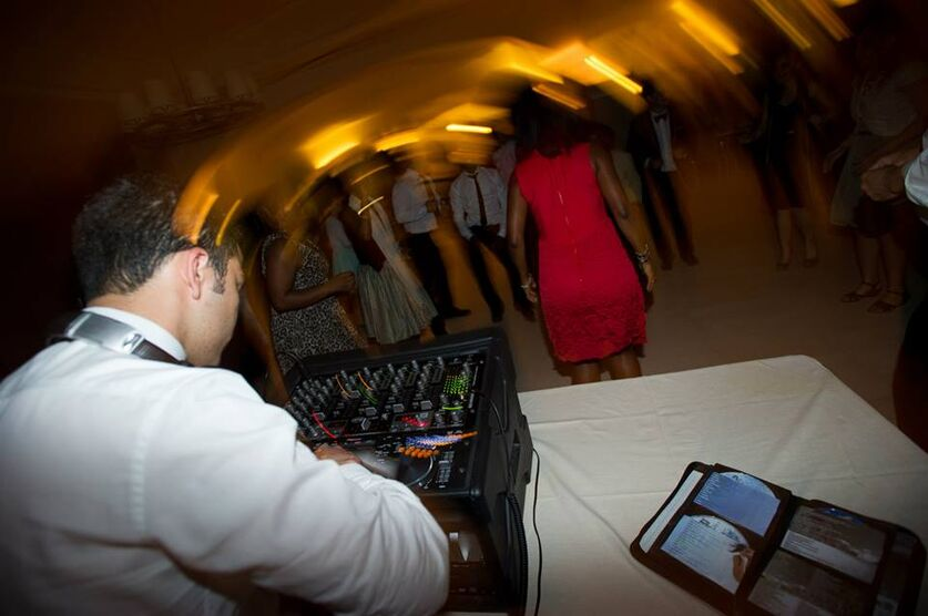 DJ Marcos Daviz