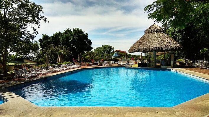 Hotel Villa Del Conquistador