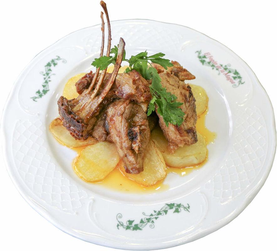 Restaurante Hermanos Rogelio
