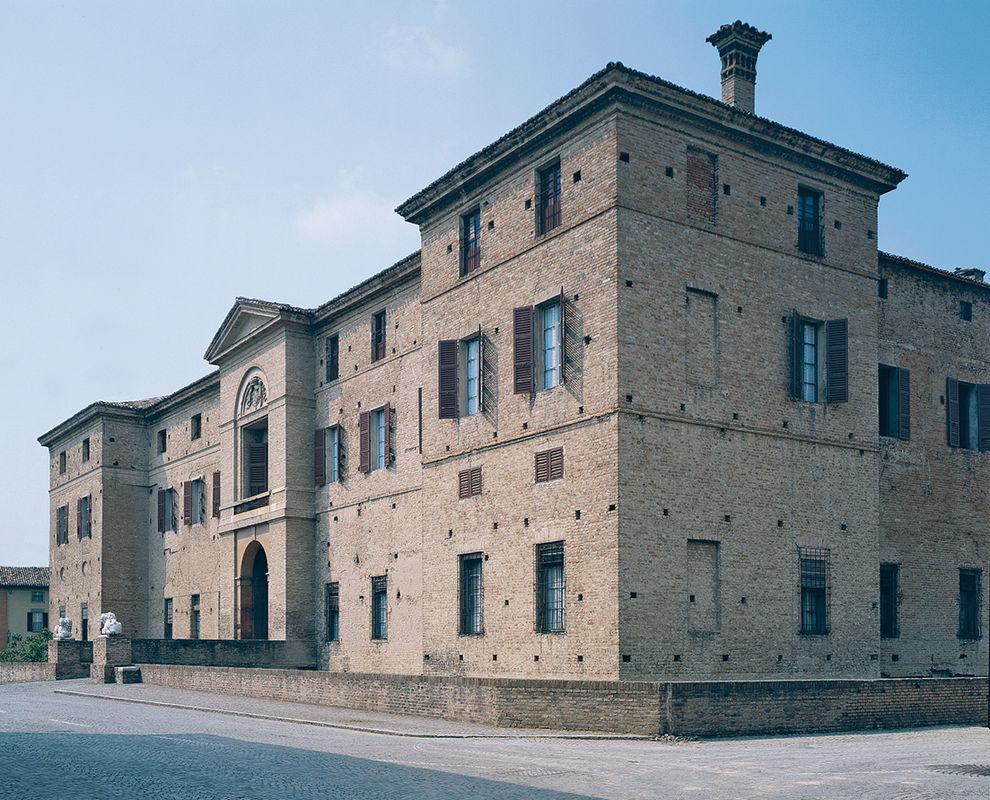 Rocca di Soragna