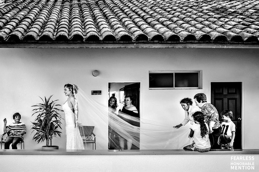 Julian Barreto Wedding Photography