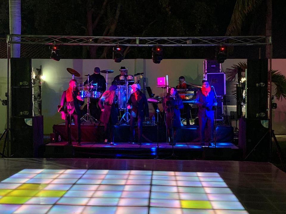 Grupo Musical Gómez Romero