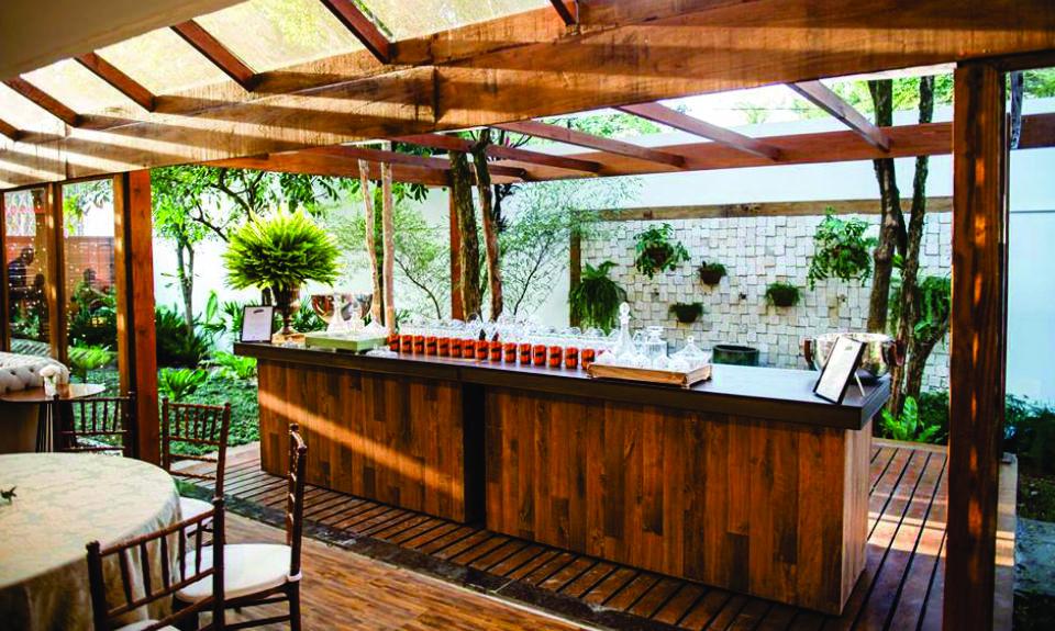 Conceito Bar