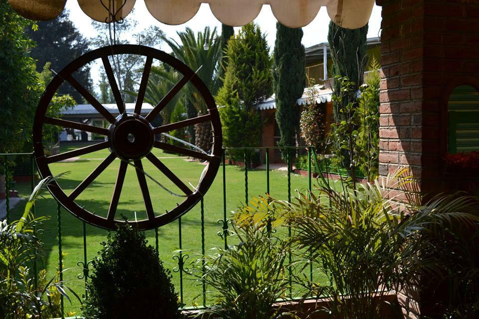 Jardín Salesiano