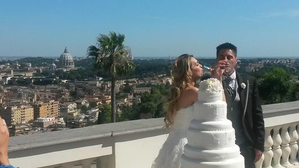 Monica Gobbi D'Alò - Wedding and event planner