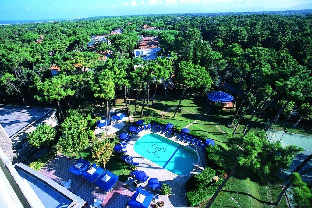 Grand Hotel Golf
