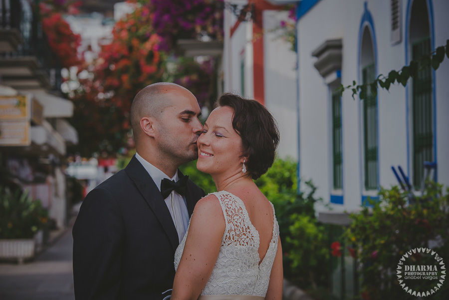 PostBoda - Anabel Vargas Photography
