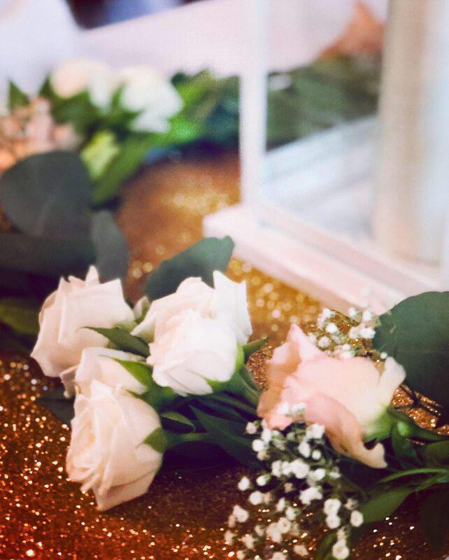 Les Fleurs des petites Roches