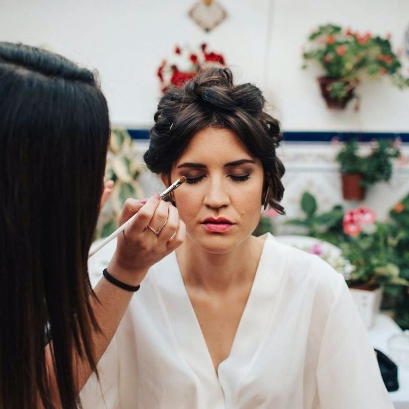 María Ruiz Make-up Artist