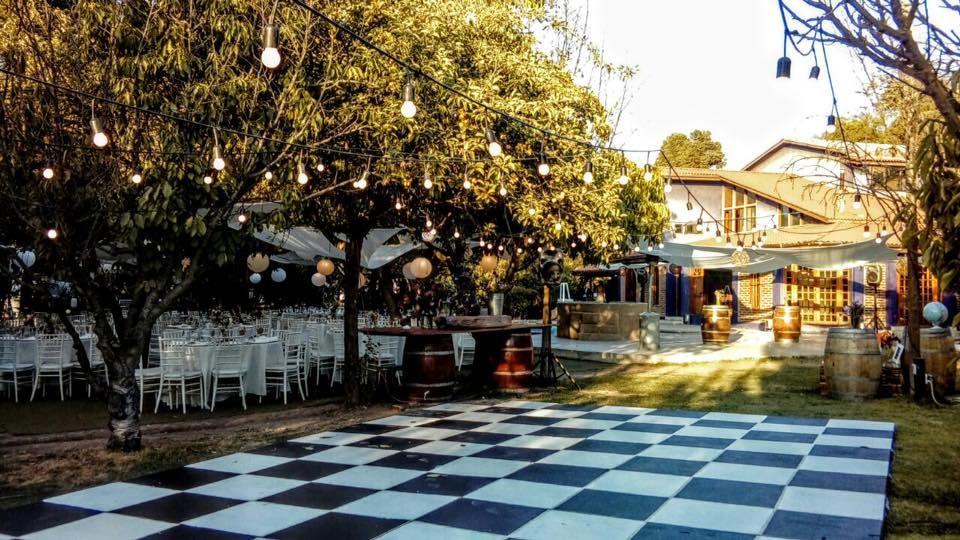 Casa Morada Centro de Eventos
