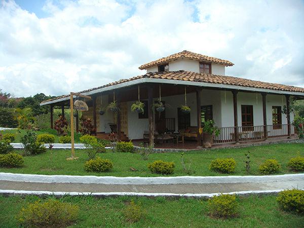 San Agustín Internacional