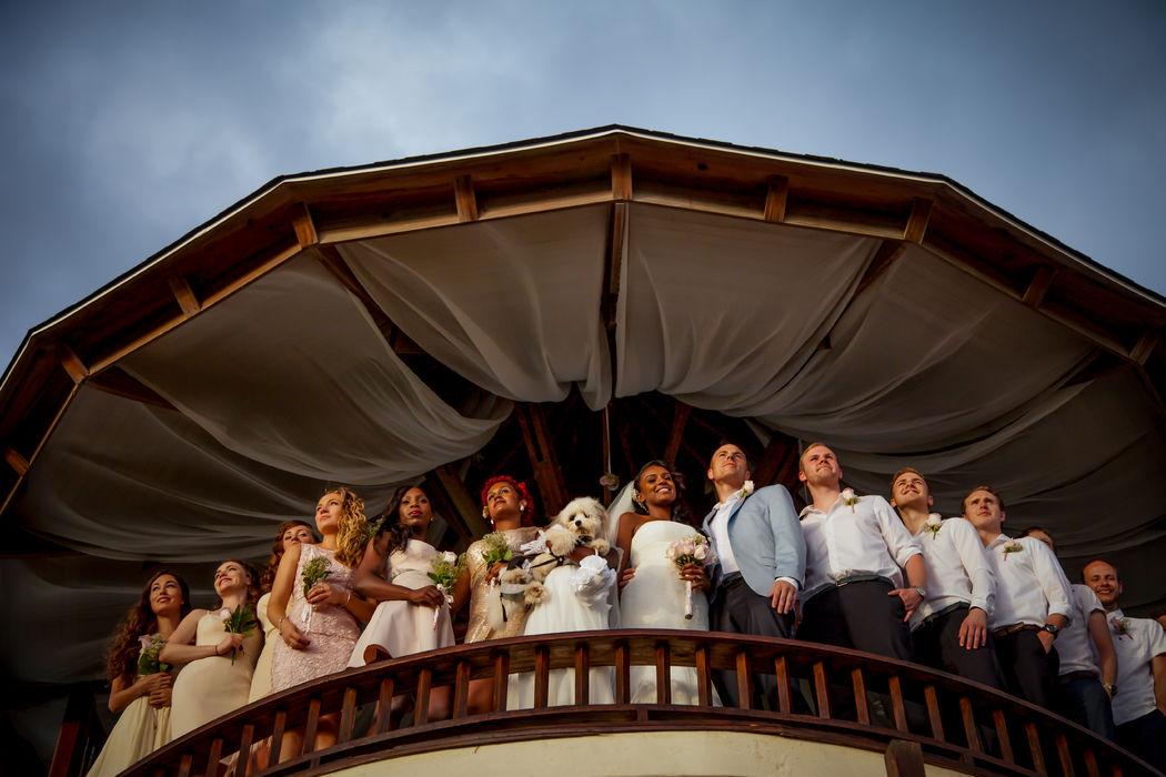 VSFOTO Wedding Photography