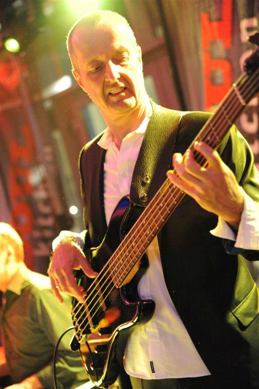 Beispiel: Live in Concert, Foto: Soul Kitchen