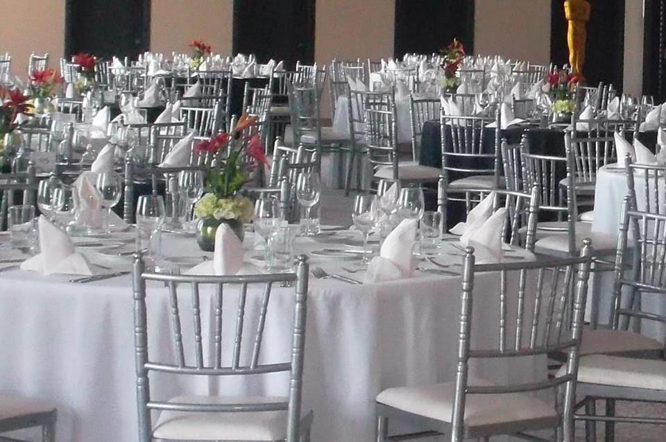OVI Eventos y Catering