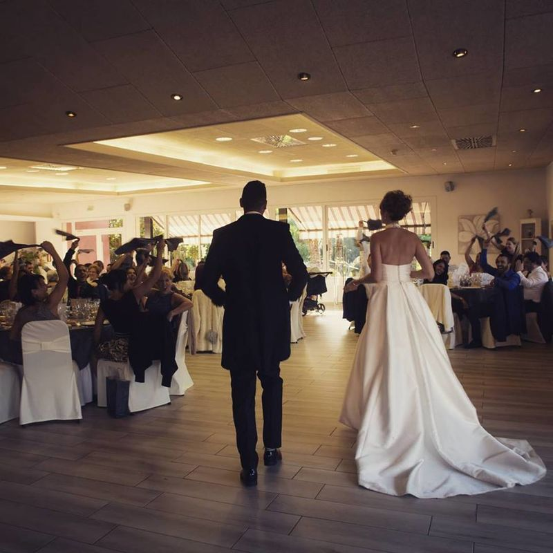 Escribiendo mi boda