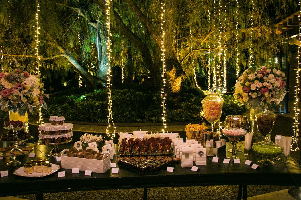 Almendra, Wedding & Event Planner