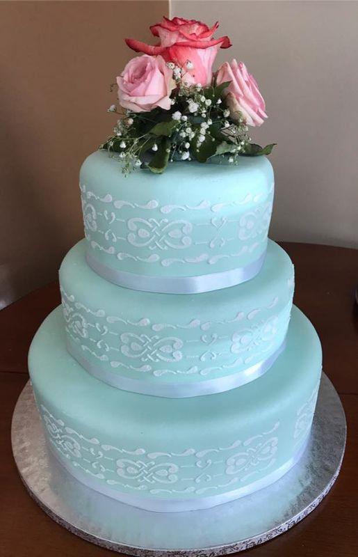 Tortas y Pasteles Maggy
