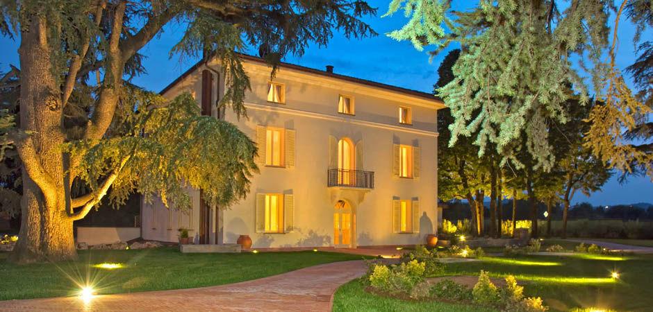 Villa Valfiore