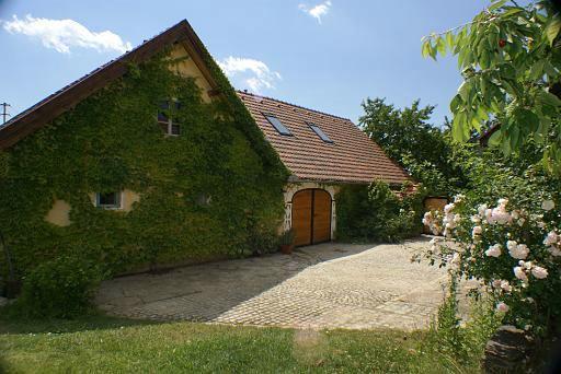 Beispiel: Der Dreikanthof, Foto: Die Träumerei.