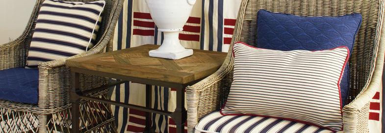 Colección  Textil Nobilis.
