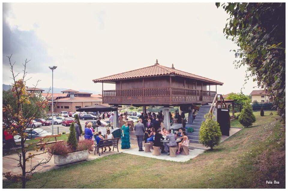 Restaurante Peñamea
