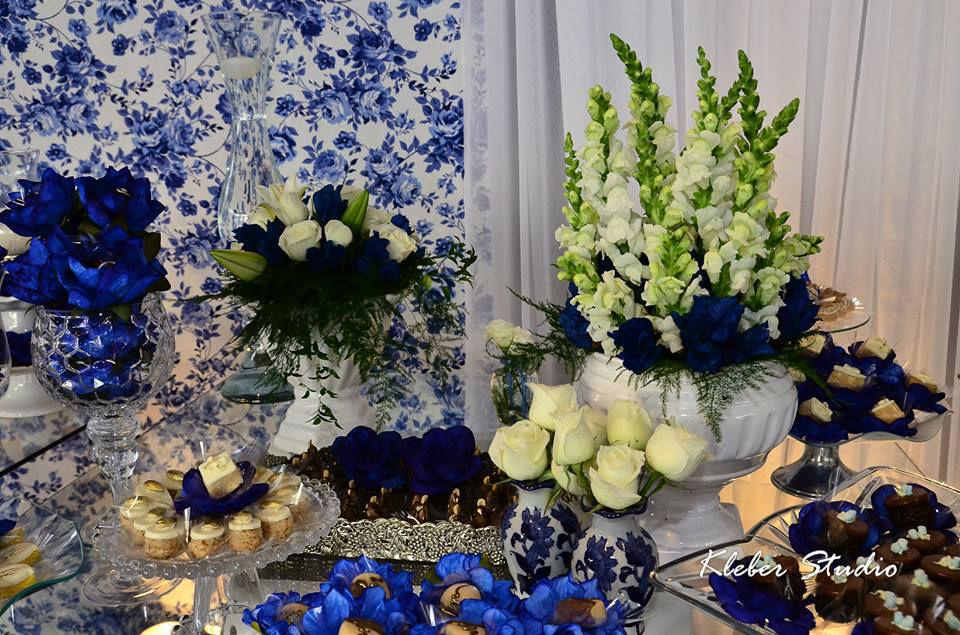 Flores de Maria Arte Floral