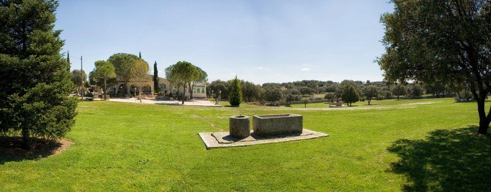 Jardín de la Vereda