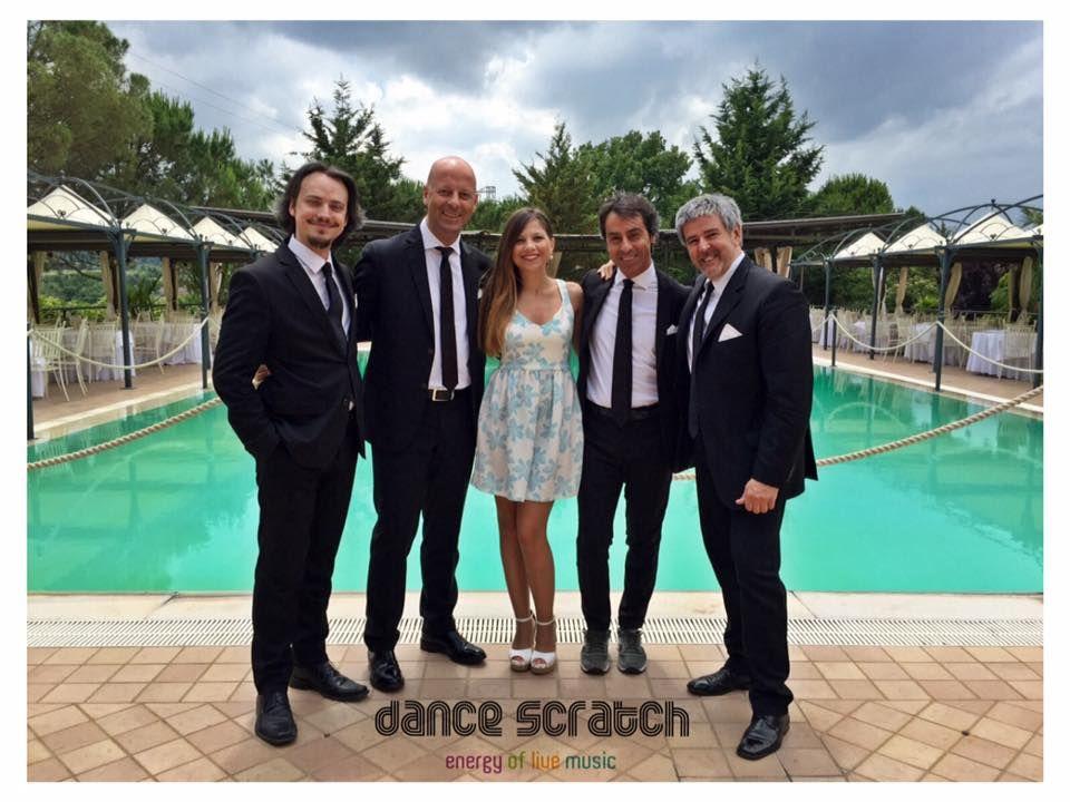 DANCE SCRATCH