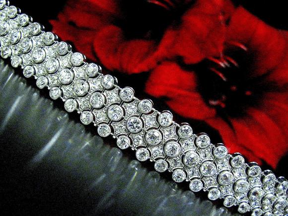 Régine Giroud Juwelen
