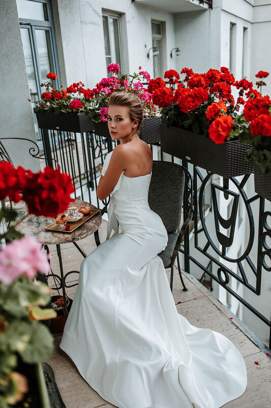 Свадебное агентство Salute Event