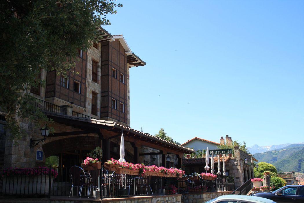 Hotel Infantado