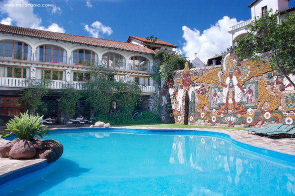 Hotel Posada de la Misión