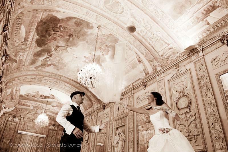 Fotostudio Kronos Bologna