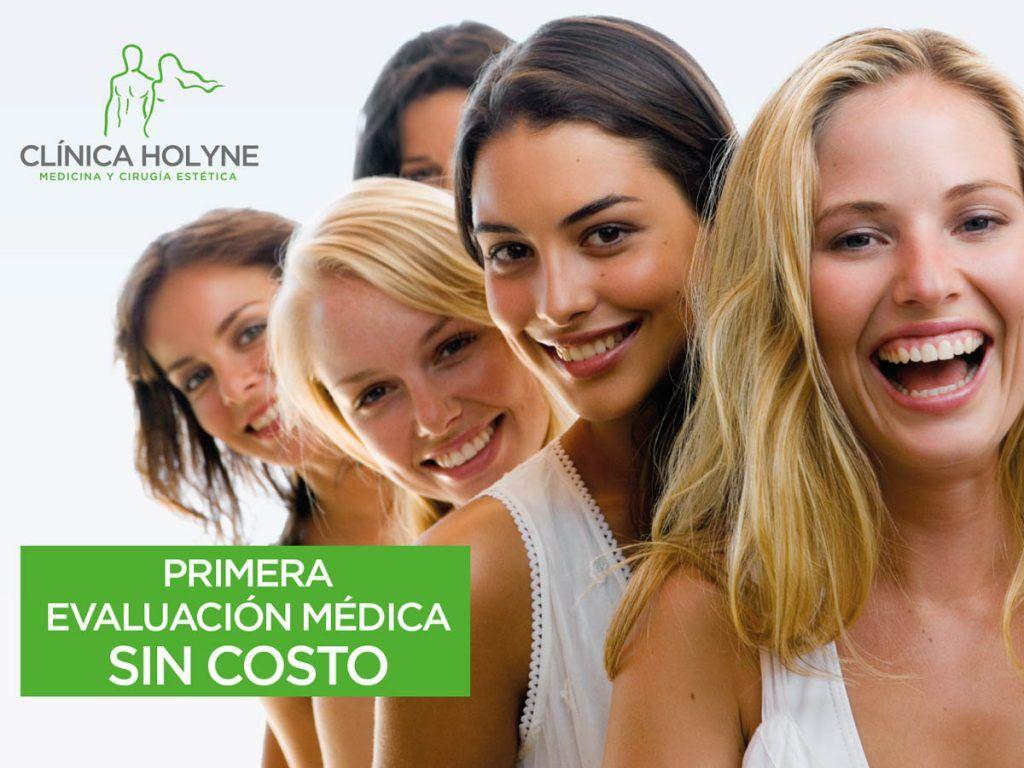 Clínica Holyne