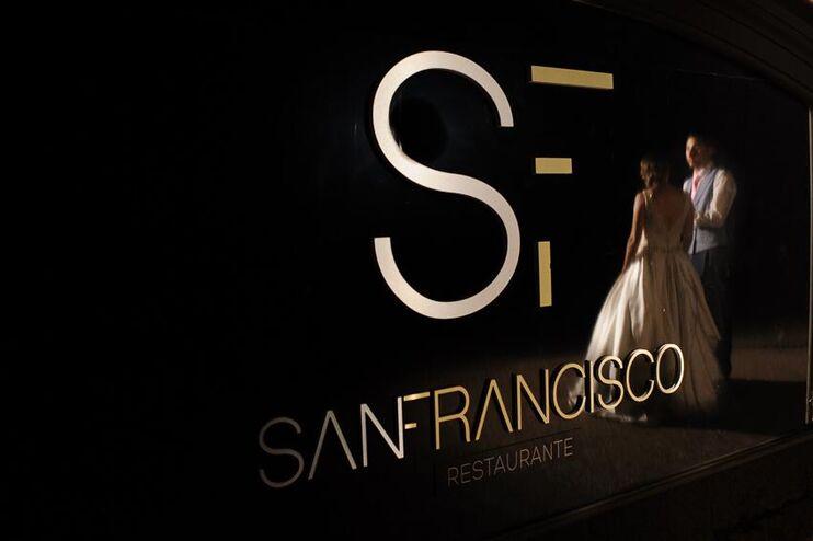 Restaurante San Francisco