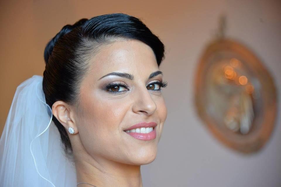 Elena Cameranesi Make-Up Artist