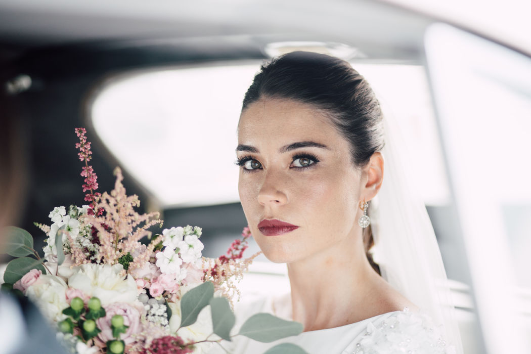 Cristina Crespo Maquillaje Profesional
