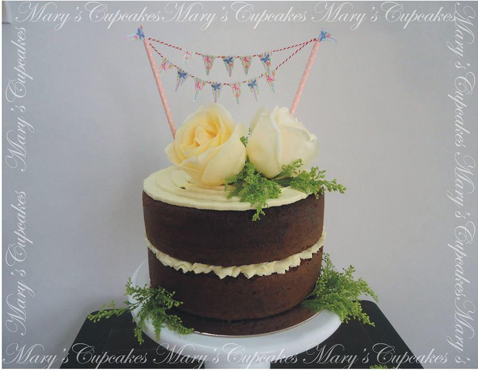Mary's Cupcakes