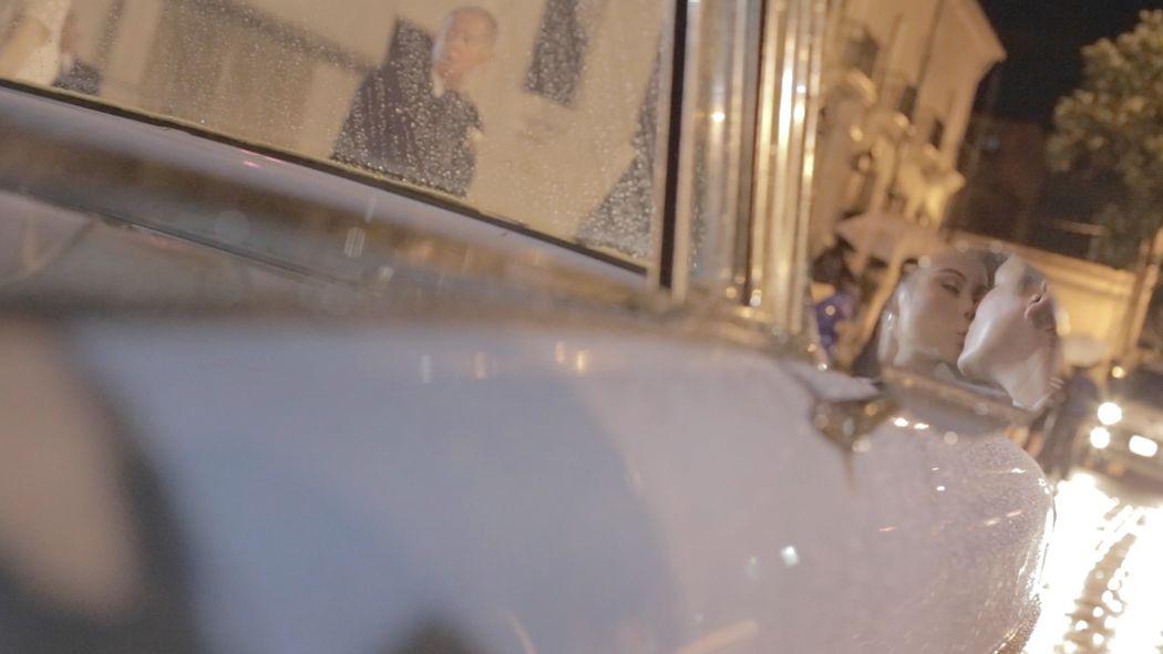 Yoko + Gabriel Wedding Film