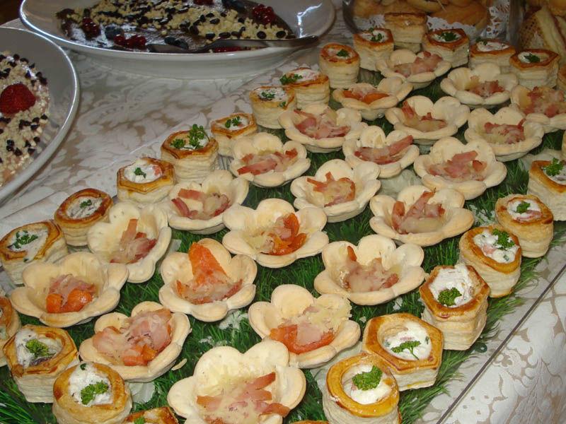 Ristober Catering