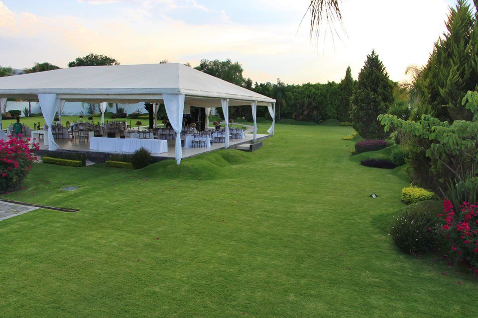 Villa Toscana Eventos