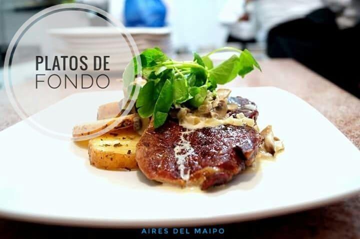 Aires del Maipo