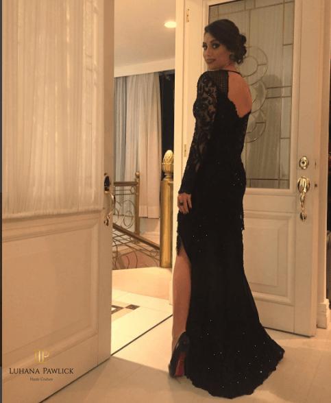 Luhana Pawlick - Alta Moda | Haute Couture