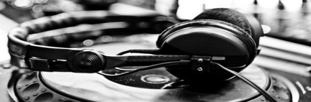Beispiel: Möglichkeit einen DJ zu mieten, Foto: Das Seepferdchen.